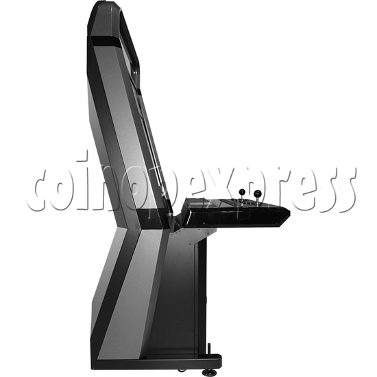 Vewlix Style 32 inch Arcade Cabinet - side view