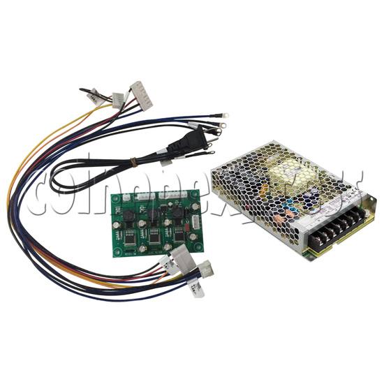 48V Power Supply Kit