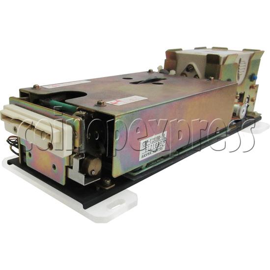 Sanwa CRP-1231BR-10 Card Reader of Initial D3 Sega 601-11082 - right view