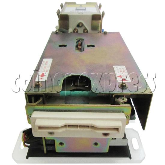 Sanwa CRP-1231BR-10 Card Reader of Initial D3 Sega 601-11082 - front view
