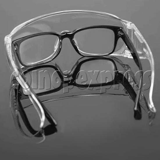 Cilvilin eye protective goggle - cooperate with glasses