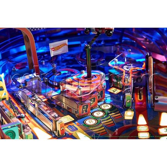 Hot Wheels Pinball Machine - detail 3