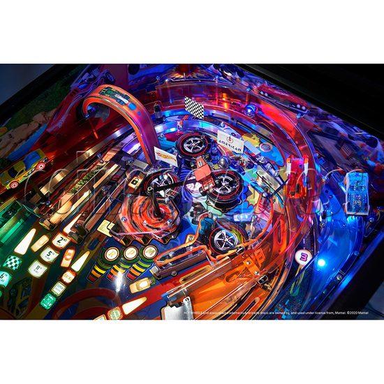 Hot Wheels Pinball Machine - detail 11