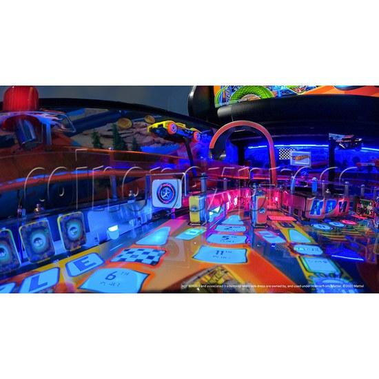 Hot Wheels Pinball Machine - detail 14