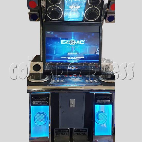 EZ2 AC Final Machine