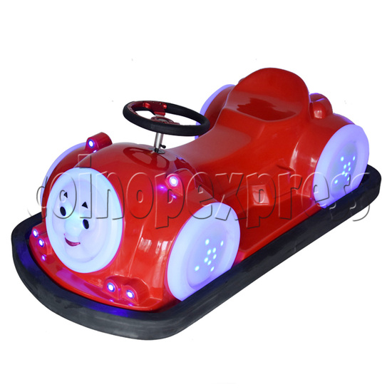Animal Bumper Car - right view