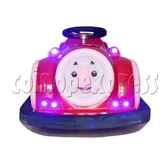 Animal Bumper Car - front view
