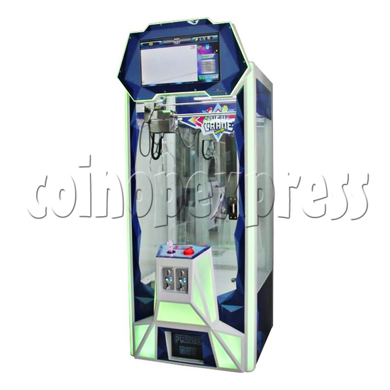 NEO A Crane Machine - right view