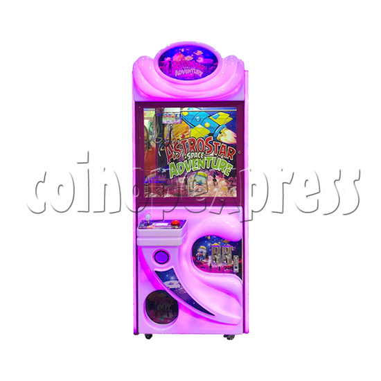 NEO B Crane Machine - front view