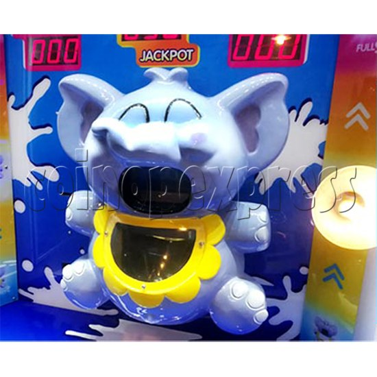 Feed Dumbo Ticket Redemption Machine - dumbo