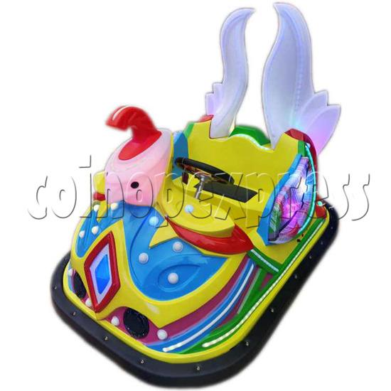 FirePhoenix Car - style 1