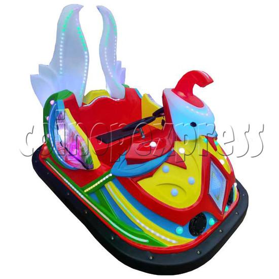 FirePhoenix Car - style 3