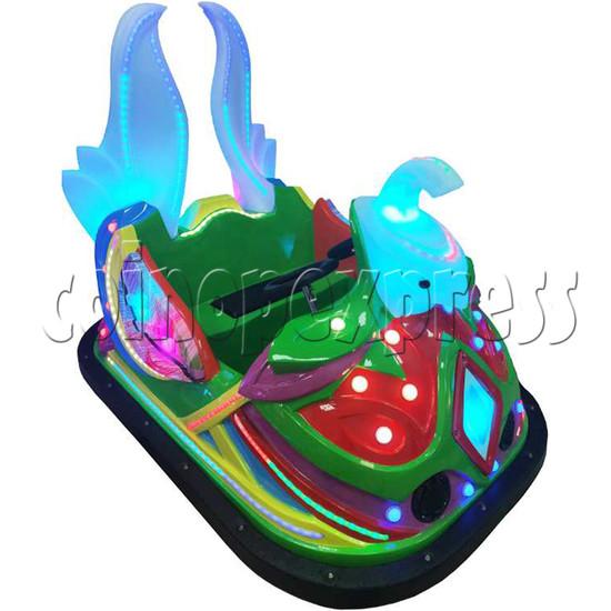 FirePhoenix Car - style 6