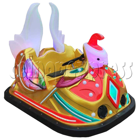 FirePhoenix Car - style 7