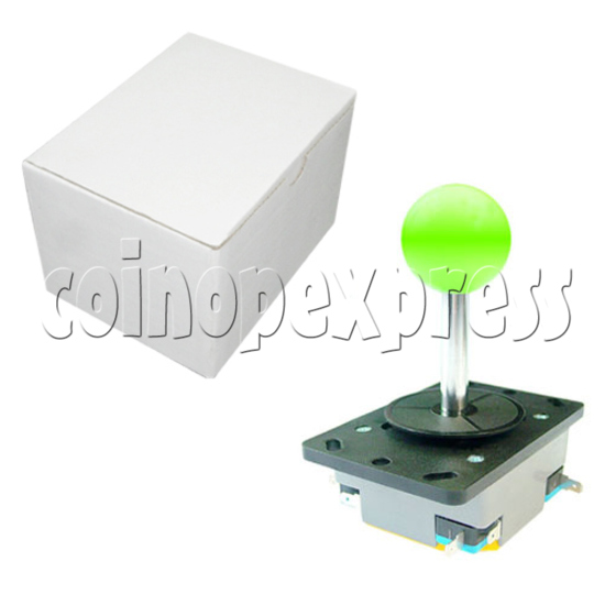 Plastic Construction Joystick - full set