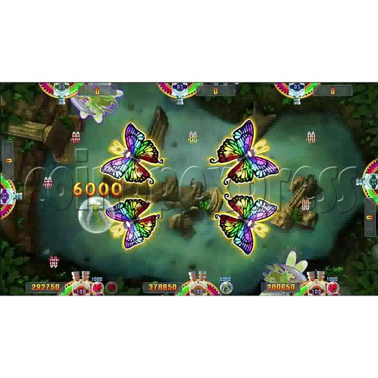 Gorilla Insects Hunting Game Full Gameboard Kit - screen 2