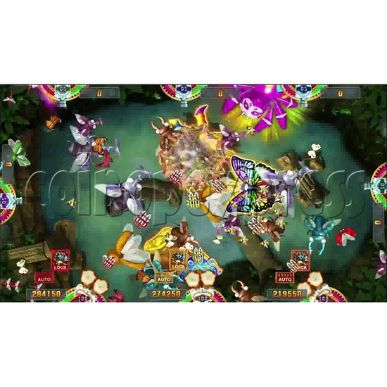 Gorilla Insects Hunting Game Full Gameboard Kit - screen 6