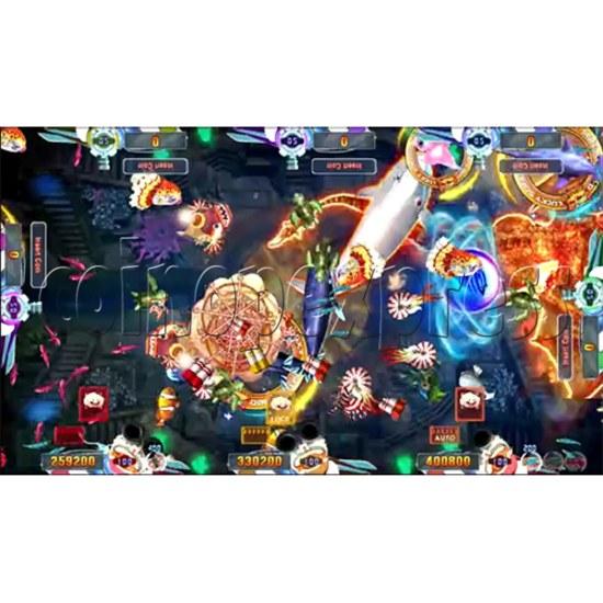 Super Lightning Fishing Game Full Game Board Kit - screen 2