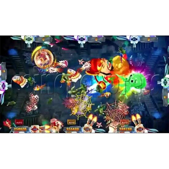 Super Lightning Fishing Game Full Game Board Kit - screen 4