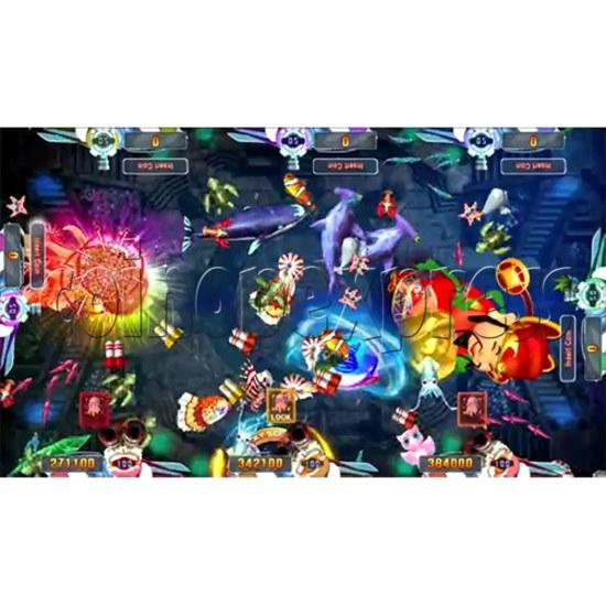 Super Lightning Fishing Game Full Game Board Kit - screen 6