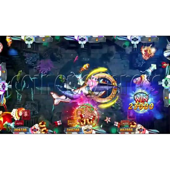 Super Lightning Fishing Game Full Game Board Kit - screen 7