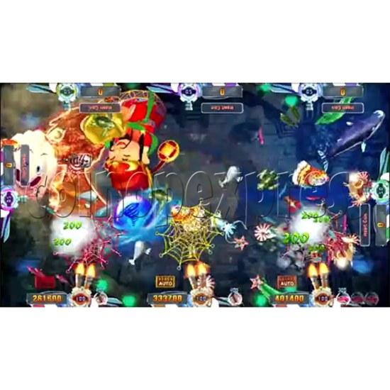 Super Lightning Fishing Game Full Game Board Kit - screen 8