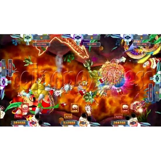 Super Lightning Fishing Game Full Game Board Kit - screen 11