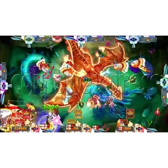 Super Lightning Fishing Game Full Game Board Kit - screen 13