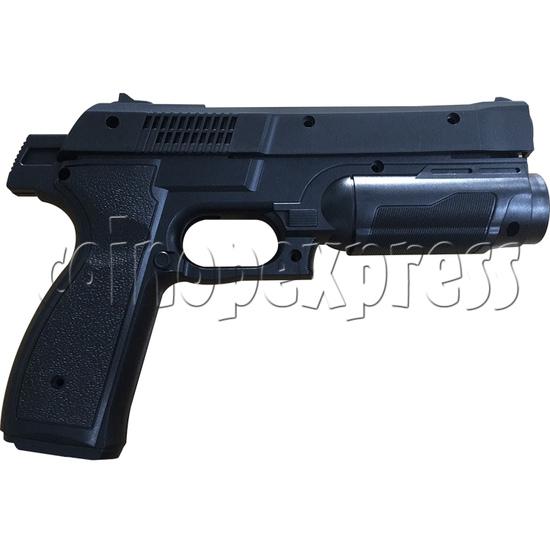 Gun Case for Time Crisis 4 - left view