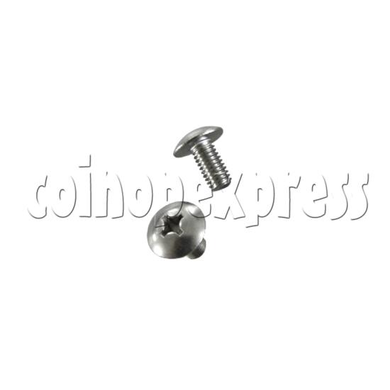Screw for Corner Metals for DDR Floor Arrows