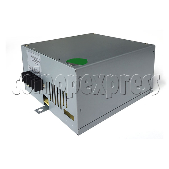 20A Power Supply for arcade machine - right view
