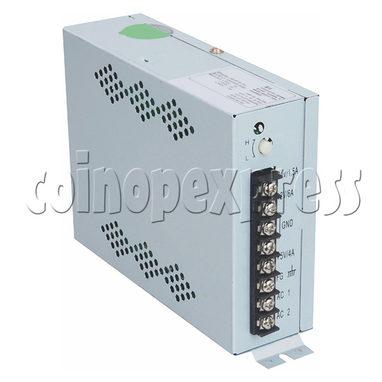 16A Switching Power Supply for Arcade Game