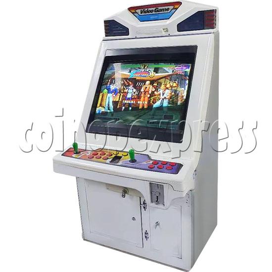 """Crown 29"""" Arcade Cabinet"""