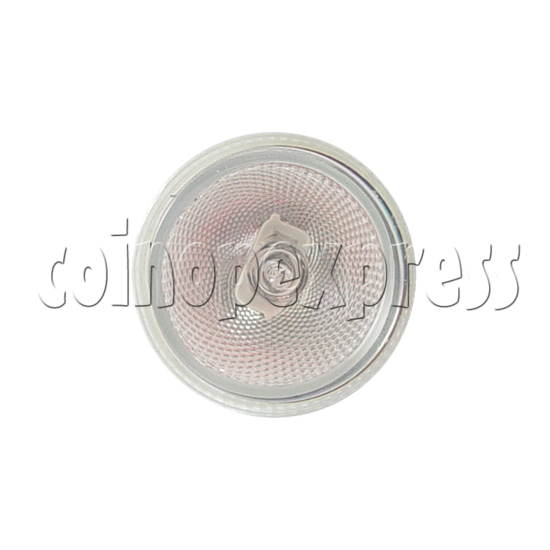 Light Bulb for Top Light front view