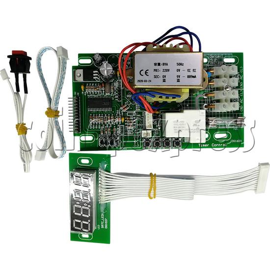 Multi Function Timer Board V206