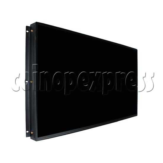 32 inch Arcade LCD Monitor BOE 1080P angle view