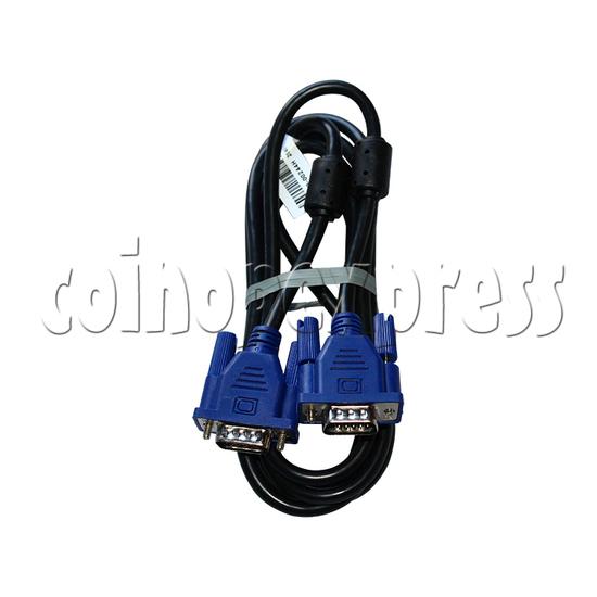 32 inch Arcade LCD Monitor BOE 1080P VGA cable