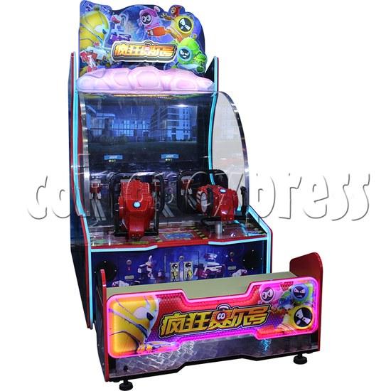 Seer Ball Shooting Game Arcade Machine