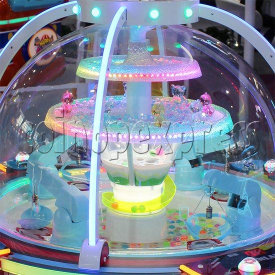 Funland Prize Machine playfield