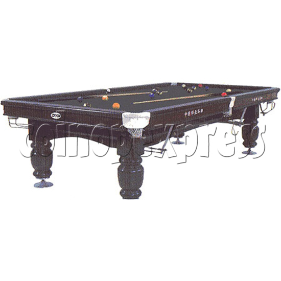 Multifunctional Slate Pool Table 4531