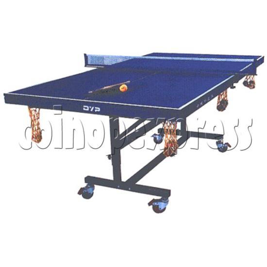 Multifunctional Small Pool Table 4535