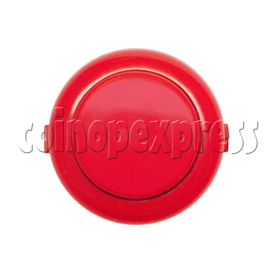 Sanwa Push Button 28mm (OBSF-24) 4558