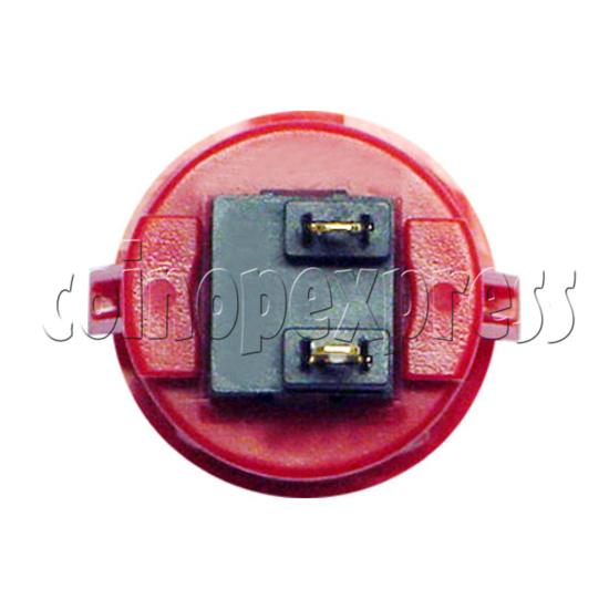 Sanwa Push Button 28mm (OBSF-24) 4559
