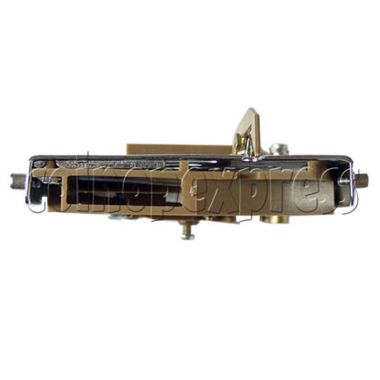 Mechanical Roll Down Coin Mech 4581