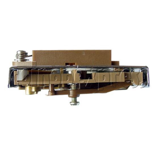 Mechanical Roll Down Coin Mech 4582