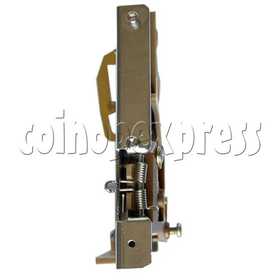 Mechanical Roll Down Coin Mech 4583