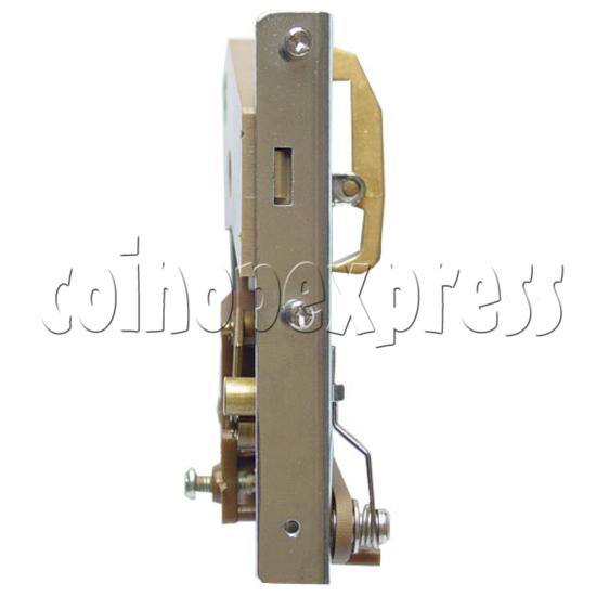 Mechanical Roll Down Coin Mech 4584