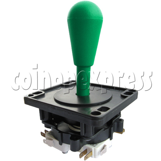 Happ Controls Ultimate Joystick With Cherry Microswitch 4765