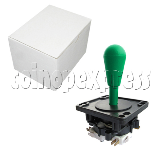 Happ Controls Ultimate Joystick With Cherry Microswitch 4769