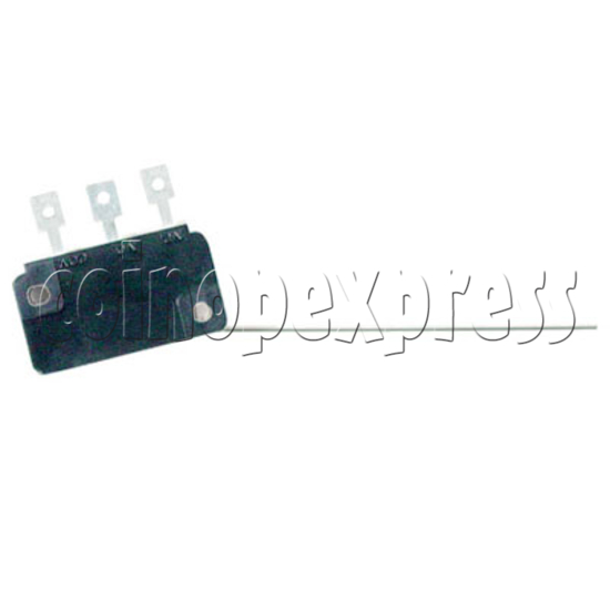 Coin Insertion Switch (Wire Actuator) 4789
